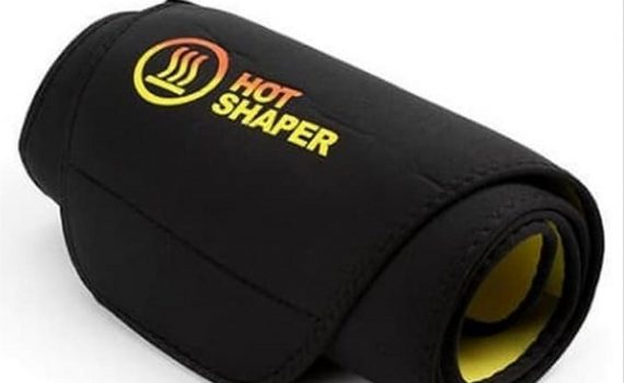 BELT HOT SHAPERUNISEX