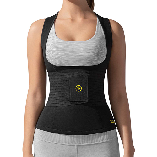 Cami with Waist Trainer